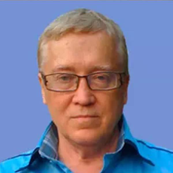DR PIOTR PIOTROWICZ GARIAEV