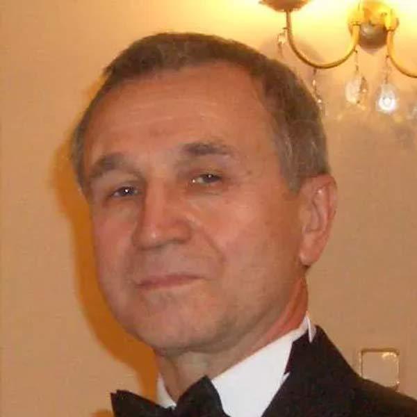 ALEKSANDER DANILOV