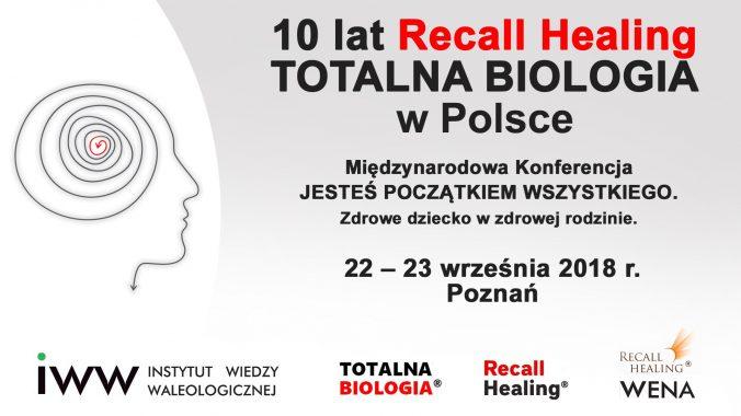10-lecie RH w Polsce